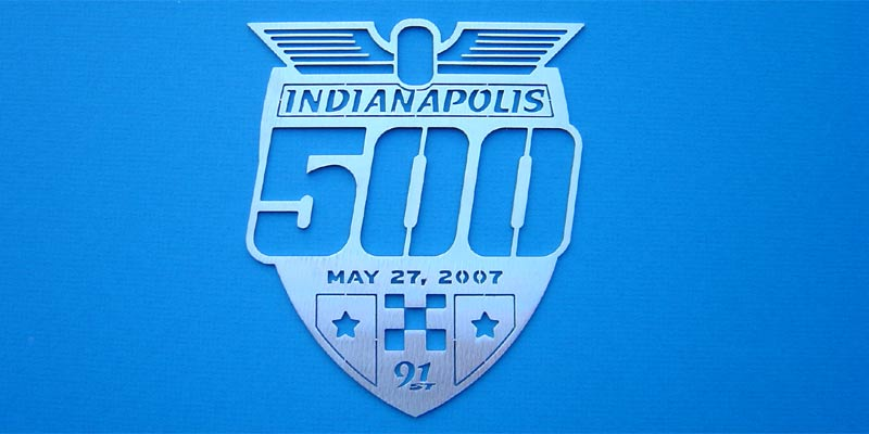 Indianapolis Motor Speedway Indianapolis 500 Pace Car