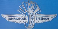 Indianapolis Motor Speedway Wall Hanging