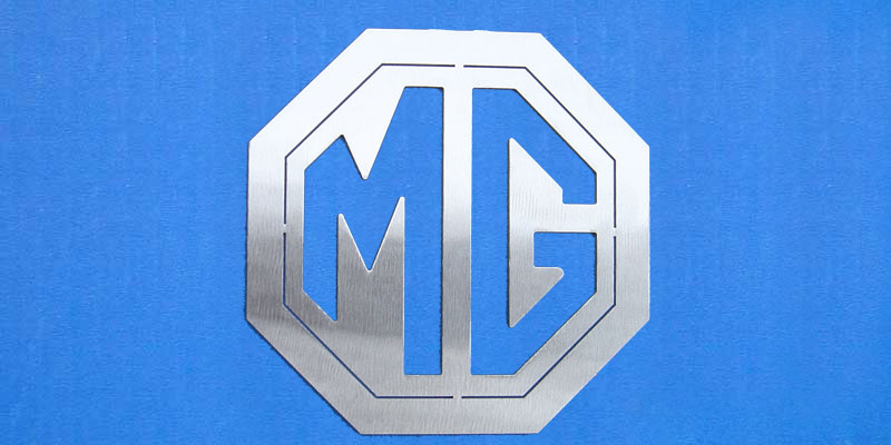 MG Wall Hanging