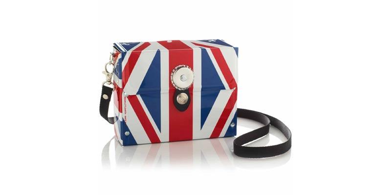Union Jack Fanatic Handbag